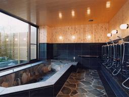画像:ケアハウス和久田苑2階浴室