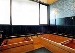 画像:三階 浴室
